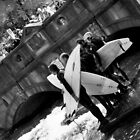 city surfers 2 by willd