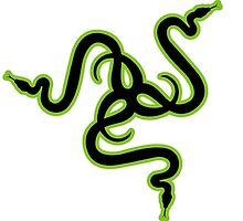 Razer Logo by Youngzz