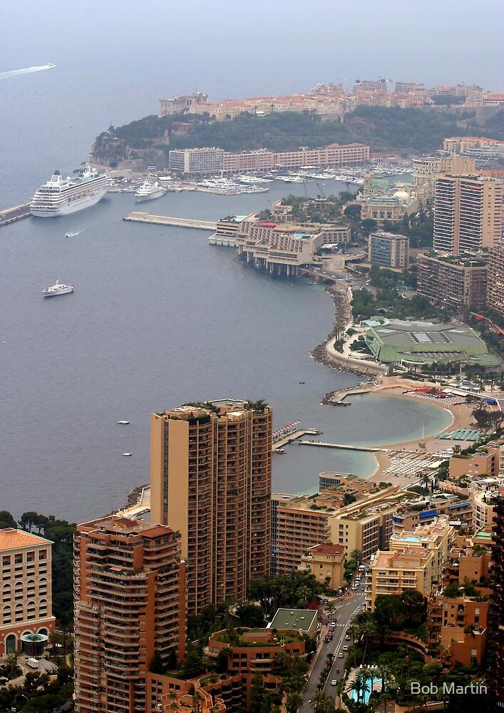 Monte Carlo by Bob Martin