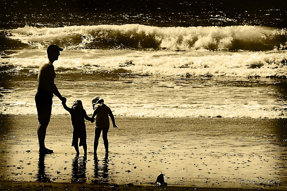 Family... by Nicole Goggins