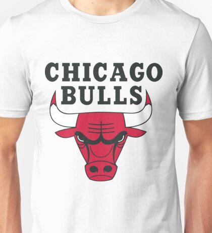 Hoops - Chicago Bulls Unisex T-Shirt