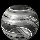 3d glistening illusion bowl by pelmof