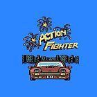Gaming [C64] - Action Fighter by ccorkin