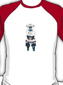 Sitting Samurai T-Shirt