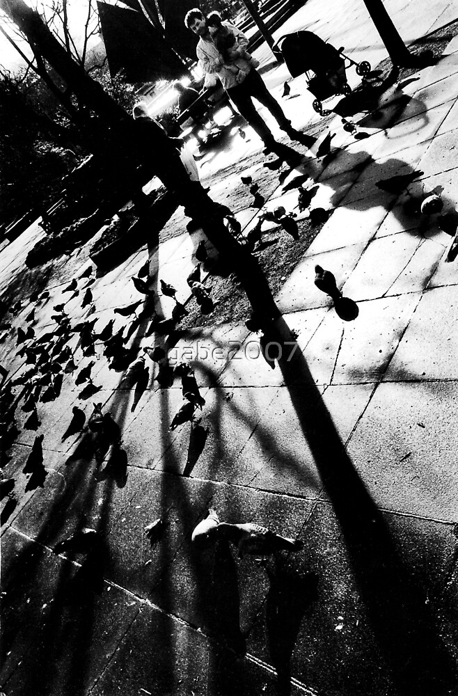 shadows 2 by gabe2007
