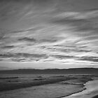 Afternoon clouds by Heather Davies