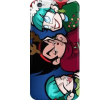Christmas Trial iPhone Case/Skin
