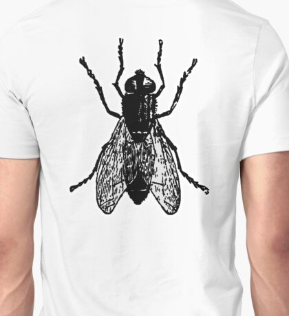 THE FLY, FLY, House Fly, Insect, Bug Unisex T-Shirt