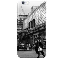 London street iPhone Case/Skin