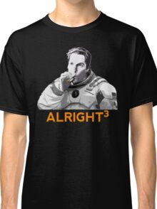 Alright Cubed Classic T-Shirt