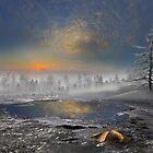 Ice Glitter 2 by Igor Zenin