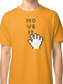 The Tooled Up Series: Move It Classic T-Shirt