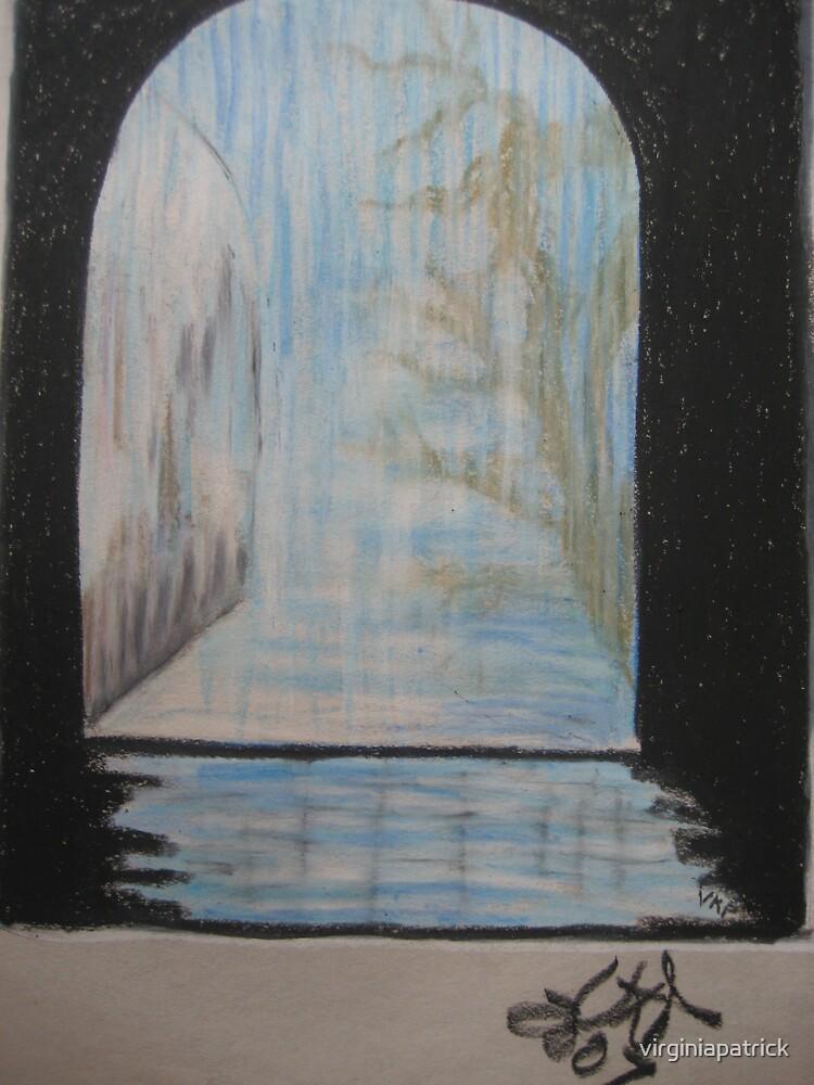 Door by virginiapatrick