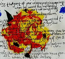 roses by SadieRose