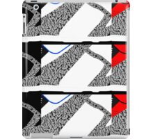 Made in China SB x Superme Pack - Pop Art, Sneaker Art, Minimal iPad Case/Skin