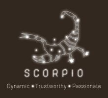 Scorpio Products by btns