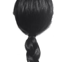 Braid by Jeremy Evans