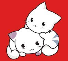 Kitty Hugs Kids Clothes