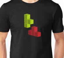 Tetris 1 Unisex T-Shirt