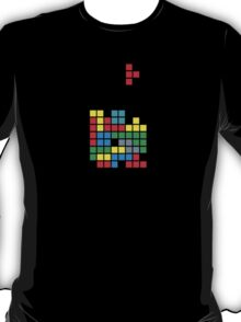 Tetris 2 T-Shirt