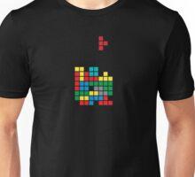 Tetris 2 Unisex T-Shirt