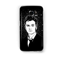 TEN STARBURST Samsung Galaxy Case/Skin