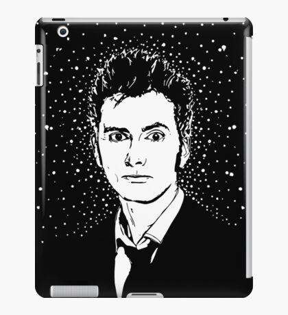 TEN STARBURST iPad Case/Skin