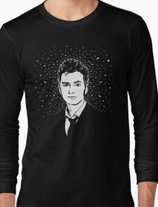 TEN STARBURST Long Sleeve T-Shirt