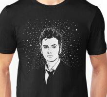 TEN STARBURST Unisex T-Shirt