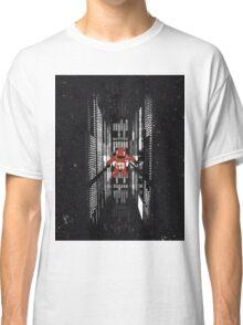 2001 Shutting Down HAL Classic T-Shirt