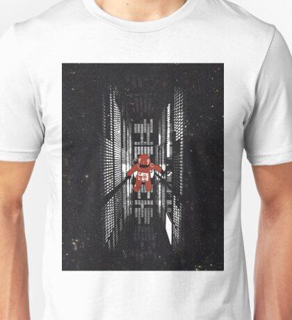 2001 Shutting Down HAL Unisex T-Shirt