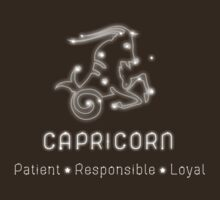 Capricorn Products by btns