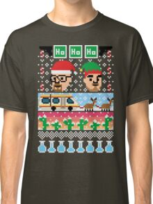 Breaking Christmas - Ugly Christmas Sweater Classic T-Shirt