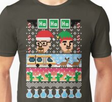 Breaking Christmas - Ugly Christmas Sweater Unisex T-Shirt