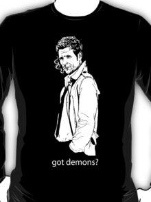 got demons? T-Shirt