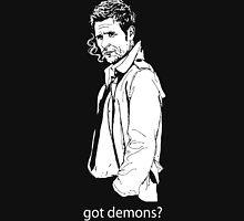 got demons? Unisex T-Shirt