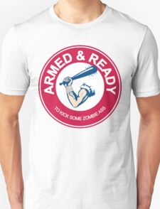 Armed and Ready T-Shirt