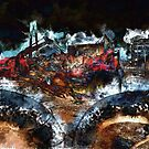 Steamy Nights  by PictureNZ