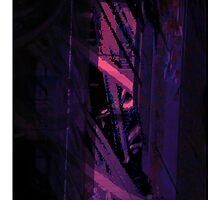 Night Clips by Ellen Turner