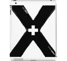 Ed Sheeran MultiPLus iPad Case/Skin
