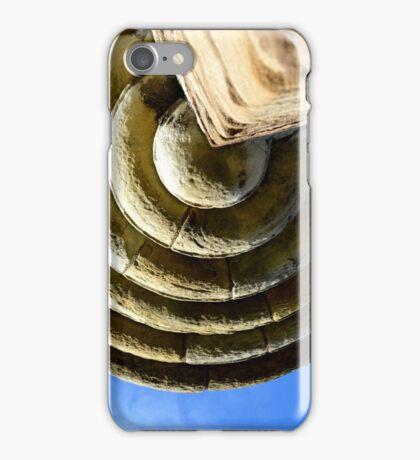 Under the turret iPhone Case/Skin
