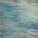 Water Ripples by Marilyn Brown