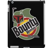 BOUNTY(hunter) iPad Case/Skin