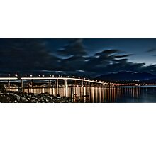 Tasman Bridge, Hobart Photographic Print