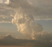 """""""Pumped Up Cloud"""" by lcjane"""