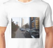 Smart car Unisex T-Shirt