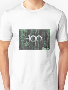the 100 cw T-Shirt