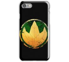 Dragonzord Coin 2 iPhone Case/Skin