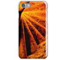 Stone Spirals iPhone Case/Skin