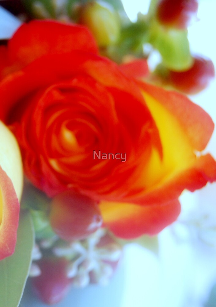 Rosey by Nancy
